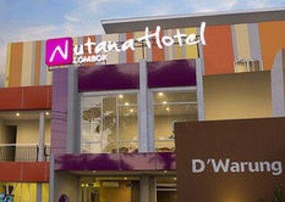 Nutana Hotel Lombok Teras