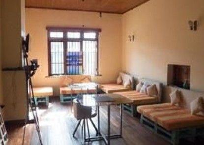 Nuwara Eliya Hostel by Backpack Lanka