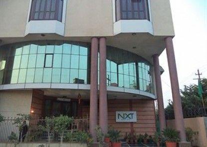 NXT Noida