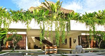Nyaman Villas, Badung