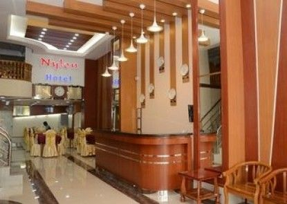 Nylon Hotel