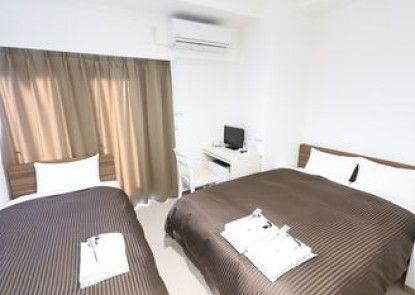 Oak Hotel Edo - Hostel