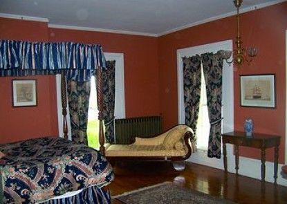 Oakcliff Bed and Breakfast