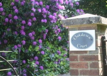 Oakdown Court B&B