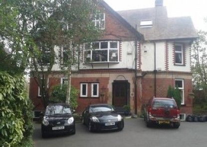 Oakfield Lodge Guest House