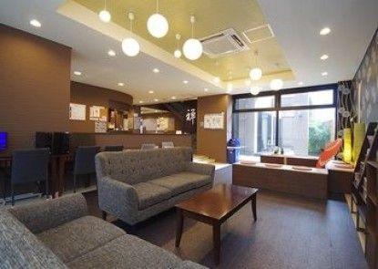 Oak Hostel Zen