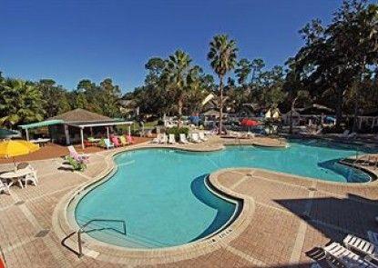 Oak Plantation Resort - Vacation Villas