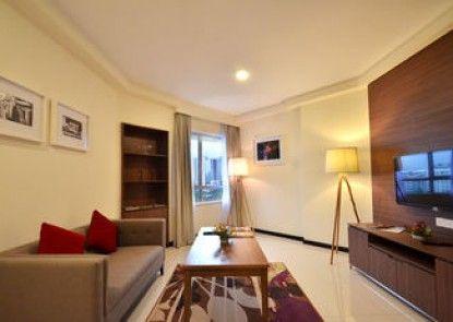 Oakwood Hotel & Residence Kuala Lumpur