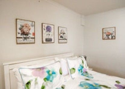 Oamaru House Bed and Breakfast