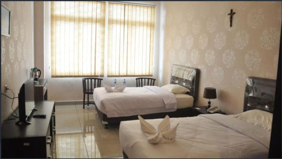 Oase Guest House, Medan