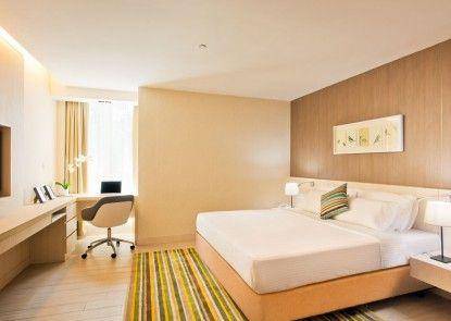 Oasia Suites Kuala Lumpur