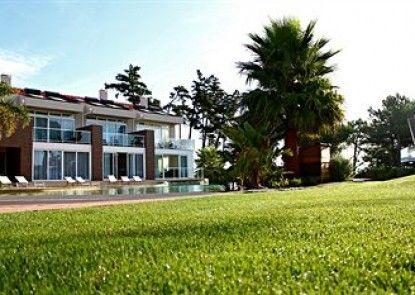 Obidos Lagoon Wellness Retreat