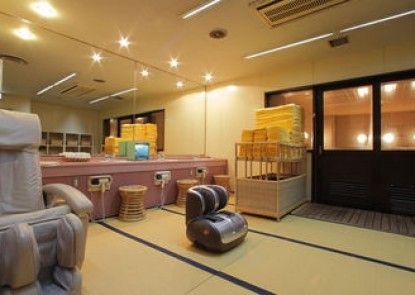 Obihiro Tennen Onsen Fukui Hotel