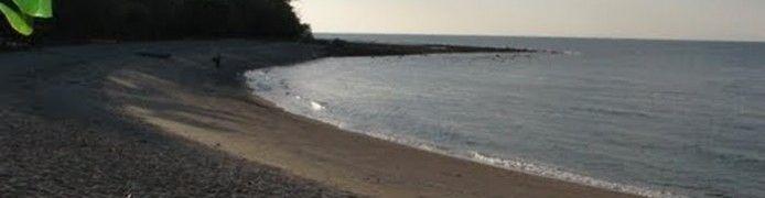 Kencana Beach