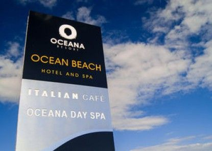 Ocean Beach Hotel and SPA Bournemouth