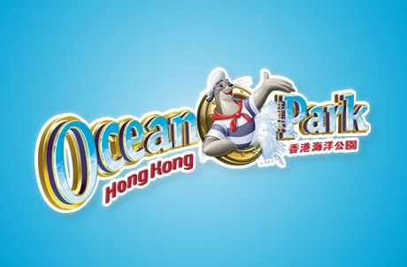 Ocean Park Hong Kong E-ticket