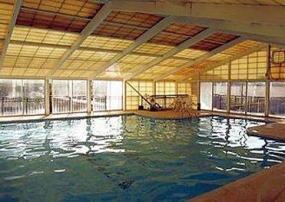 Ocean Plaza Motel Teras