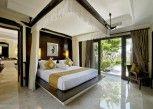 Pesan Kamar Ocean View Cliff Pool Villa - Triple di The Villas at AYANA Resort, BALI
