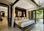 Pesan Kamar Ocean View Cliff Pool Villa (Breakfast Included) di The Villas at AYANA Resort, BALI