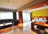 Pesan Kamar Ocean View Suite Premiere di Hotel Nikko Bali Benoa Beach