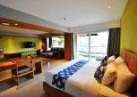 Pesan Kamar Ocean View Suite Premiere With Breakfast di Hotel Nikko Bali Benoa Beach