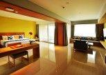 Pesan Kamar Ocean View Suite With Breakfast di Hotel Nikko Bali Benoa Beach