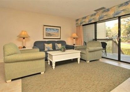 Ocean Cove Club At Palmetto Dunes By Hilton Head Accomm.