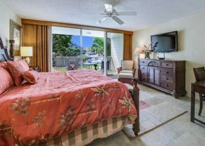 Oceanfront Realty - The Cliffs at Princeville