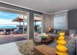 Pesan Kamar Oceanfront Rooftop Suite With Breakfast di Hotel Nikko Bali Benoa Beach