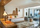 Pesan Kamar Oceanfront Suite With Breakfast di Hotel Nikko Bali Benoa Beach