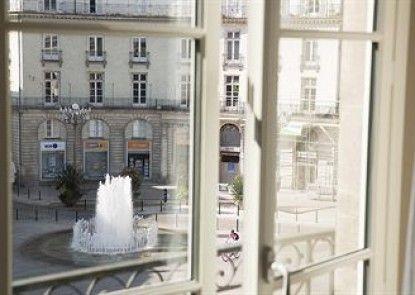 Oceania Hôtel de France Nantes