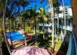 Pesan Kamar Kamar Deluks, 1 Tempat Tidur Queen di Ocean Paradise Holiday Units