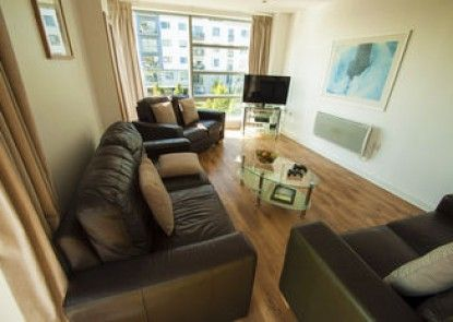 Ocean Serviced Apartments