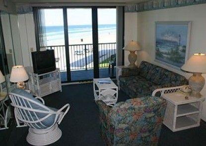 Ocean Trillium Suites