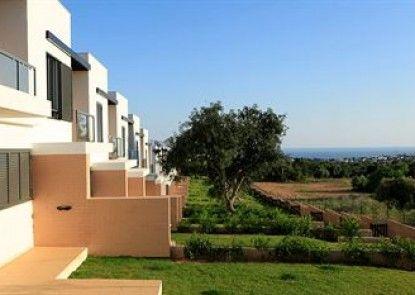 Ocean View Residences