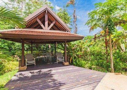 Ocean View Villa by Pattaya Sunny Rentals