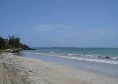 Ocho Rios Ocean View Villa at The Palms