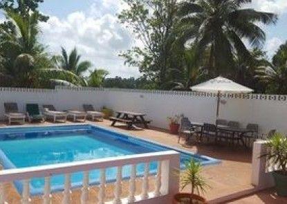 Ocho Rios Tamarind Villas