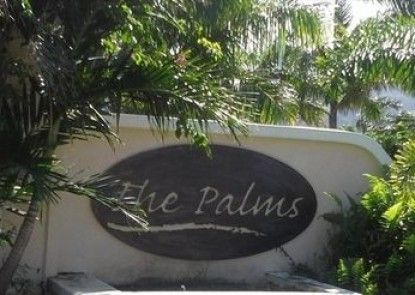 Ocho Rios Villa at The Palms