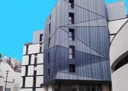 Odalys Appart\'hôtel Saint Jean