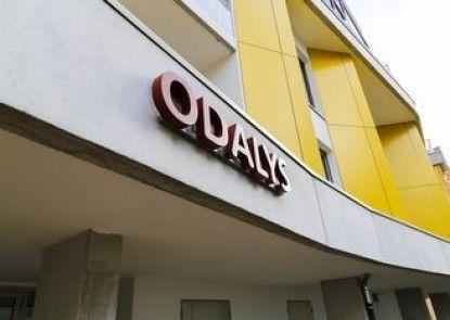 Odalys Metz Manufacture
