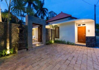 Odika Lovina House and Villa Teras