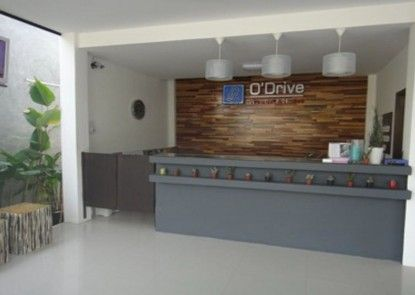 O\' Drive Resort & Hotel