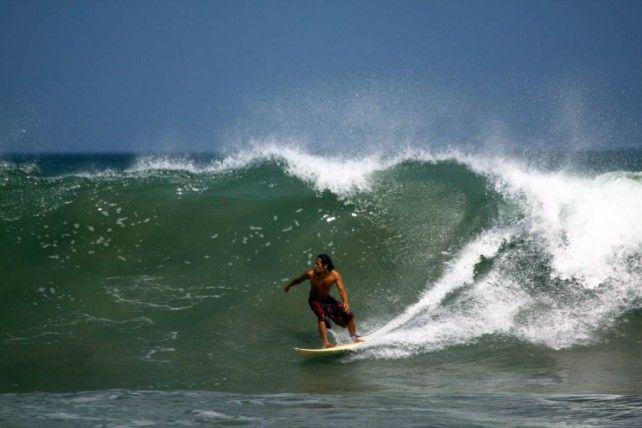 Odyssey Surf School - Surfing Lesson