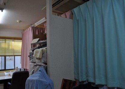 Ofu Jyoshi Kaikan 2nd Building – Caters to Women