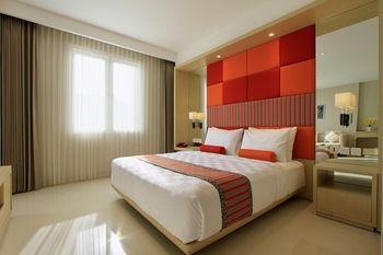 Ohana Hotel Kuta, Badung