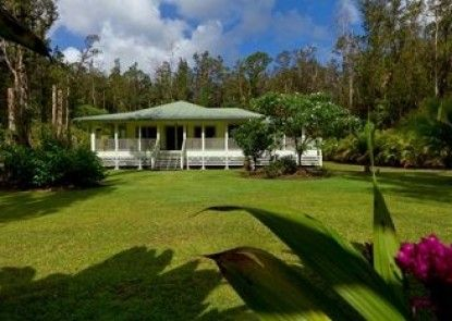 Ohia House Bed & Breakfast