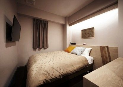 Okayama Square Hotel Plus
