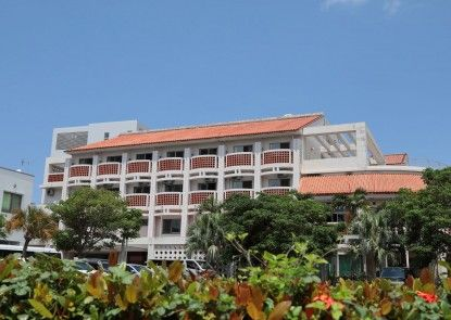 Okinawa International Youth Hostel