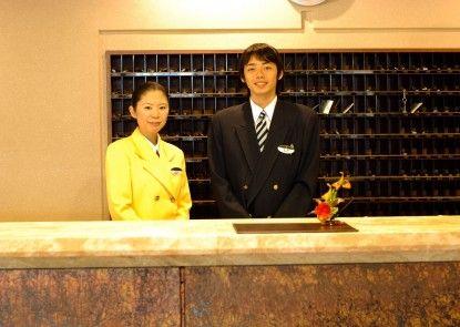 Okinawa Miyako Hotel